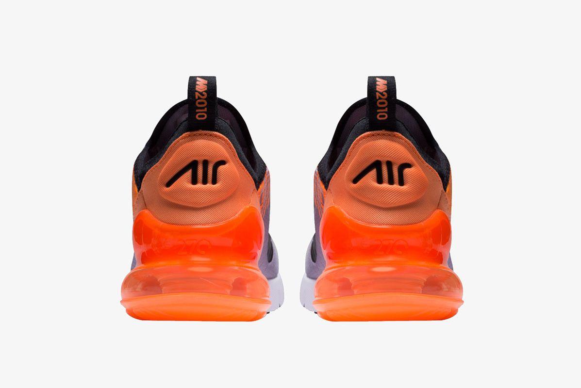 Air Max 270 Mercurial Release Price 05 Sneaker Freaker
