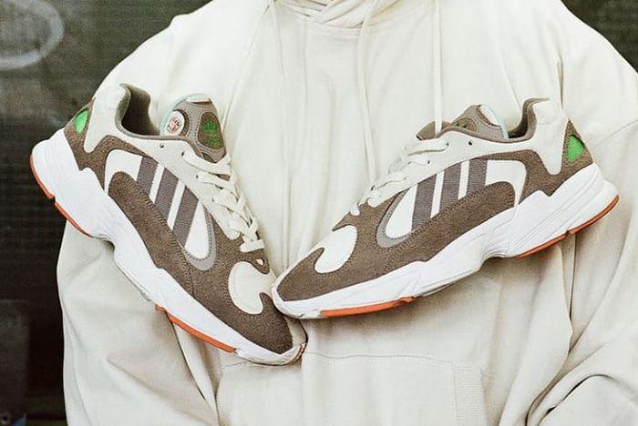 Adidas Yung 1 4