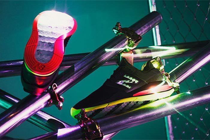 Sony E Paper New Balance 247 V2 10