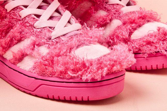 Adidas Originals Js Poodles Toes 1