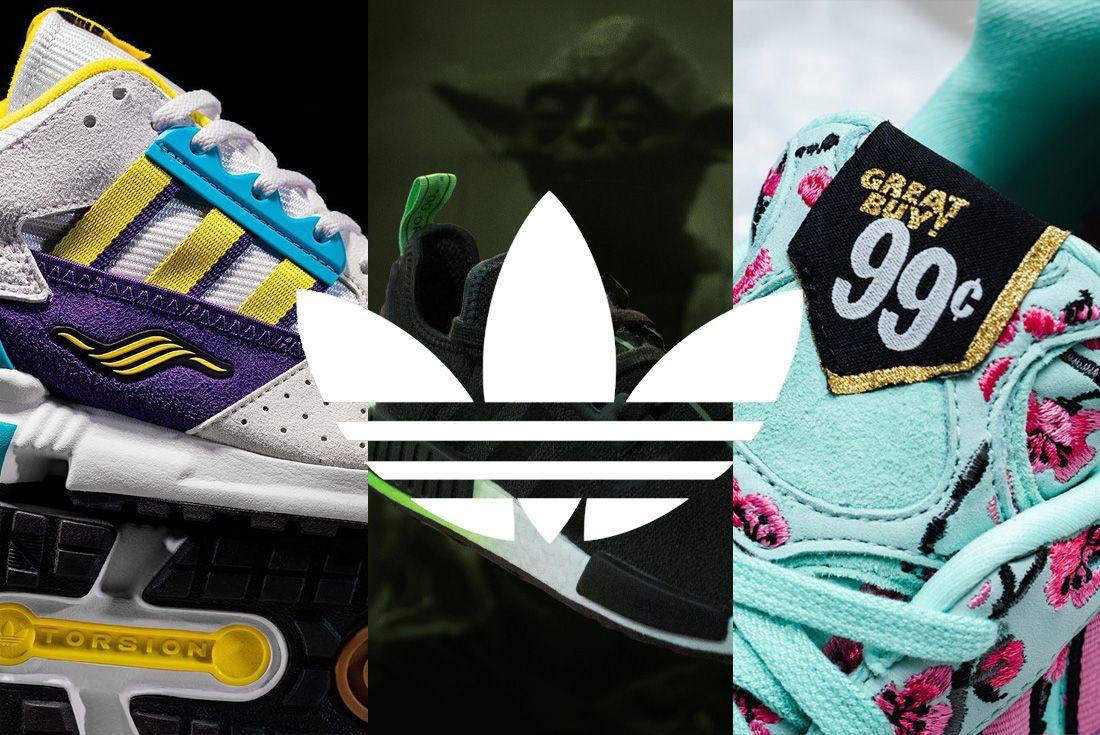 Adidas 2019 Highlight Reel