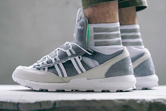 Kolor X Adidas Consortium Adizero Xt 1