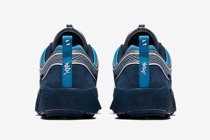 Stash X Nike Air Zoom Spiridon 16 Restock Sneaker Freaker 6