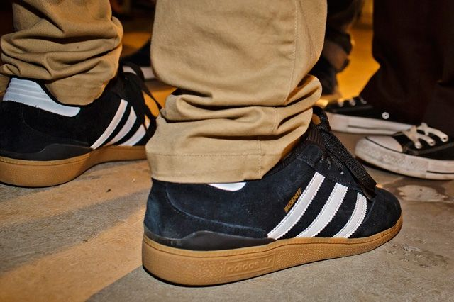 15 Years Of Gonz Adidas Sydney Recap 23