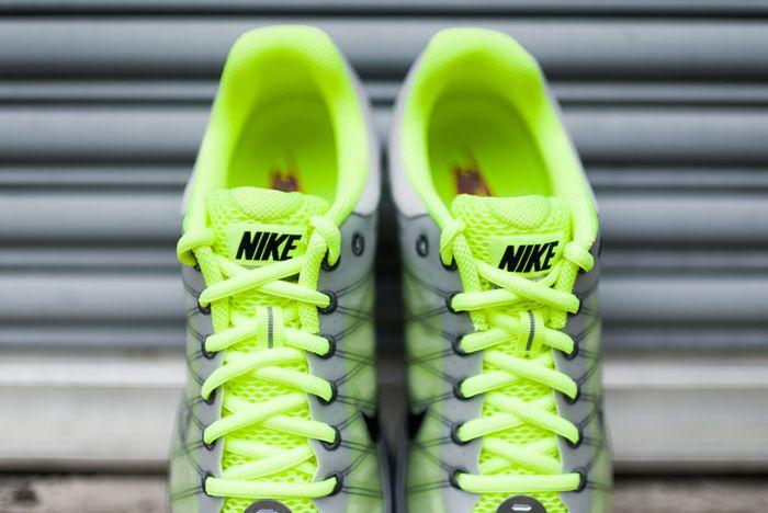 Nike Air Max 2009 Volt3