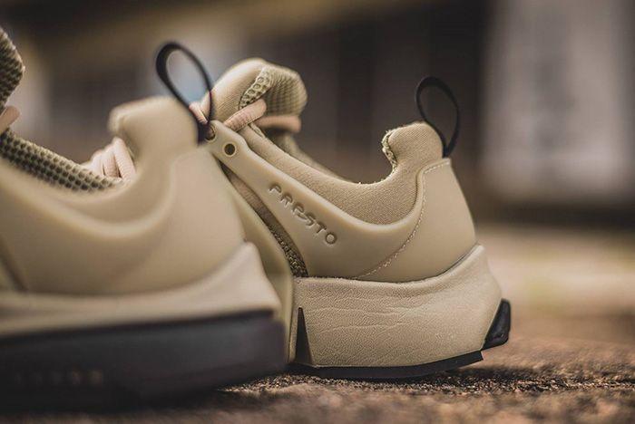 Nike Air Presto Se Woven25