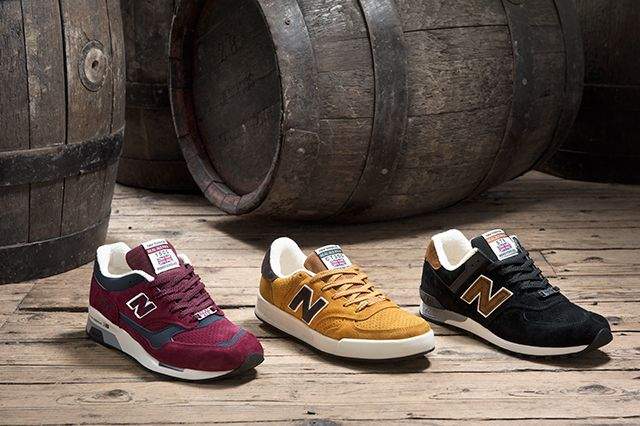 New Balance Real Ale Pack 7