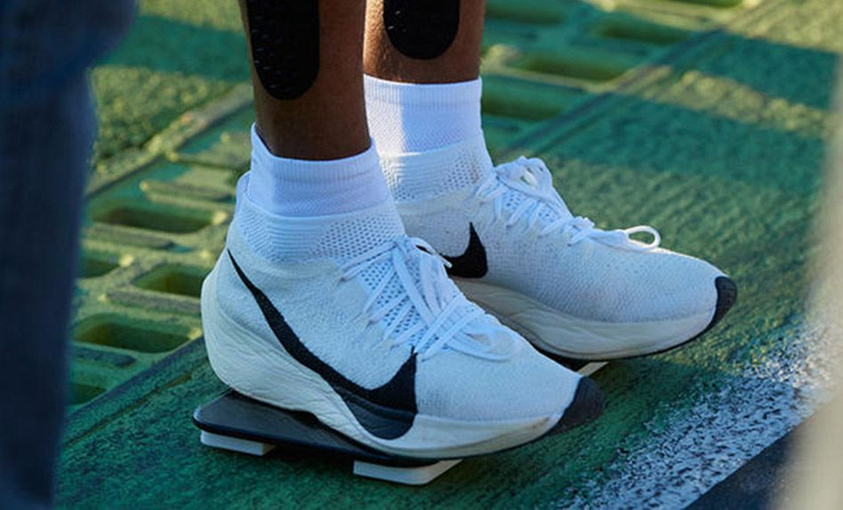 Material Matters Nike Vaporfly Elite Cropped