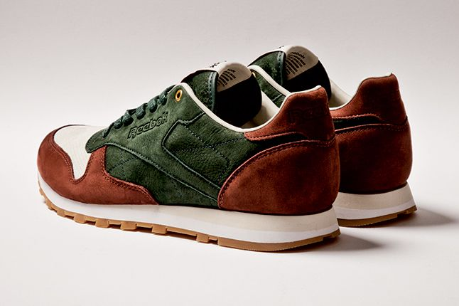 Reebok Classic Leather Hal Dark 1 1