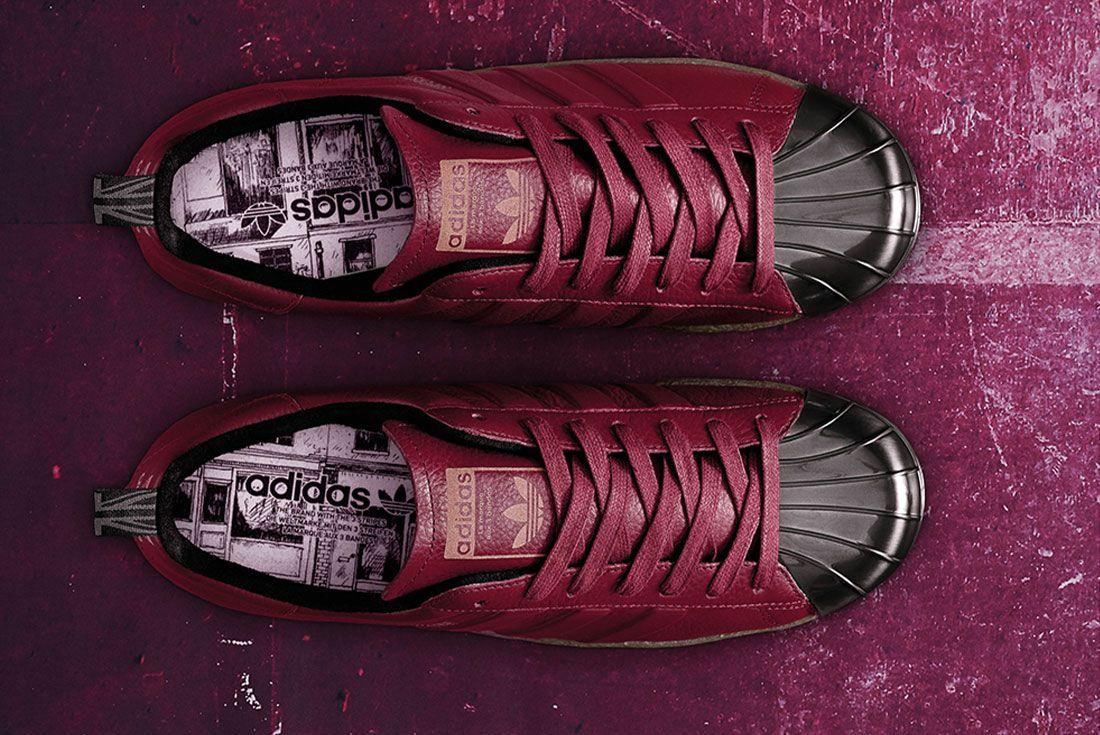 Offspring X Adidas Brit Pack 6