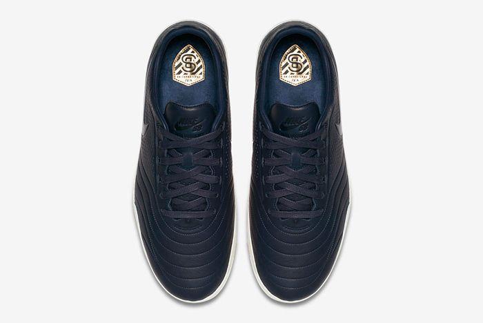 Nike Sb X Fb Pack 4