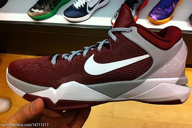 Nike Zoom Kobe Vii Aces 3 1