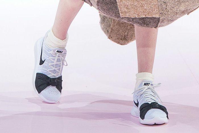 Comme Des Garç Ons Debut Next Nike Colab