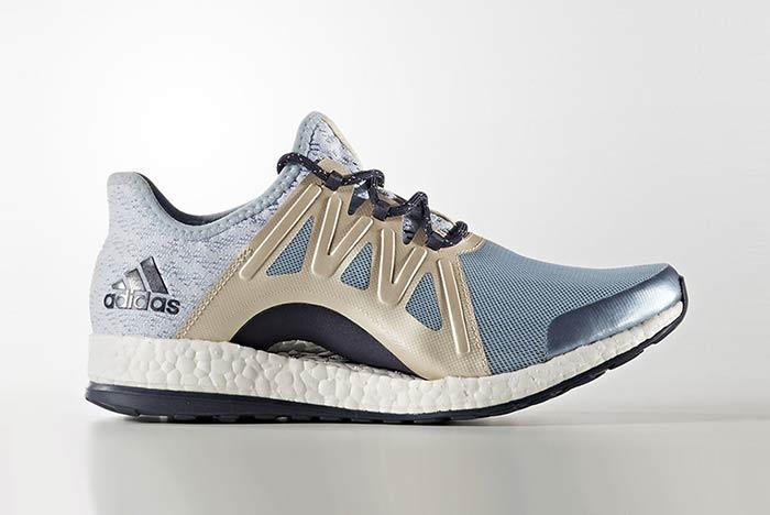 Adidas Pureboost Xpose Clima Shoe 3
