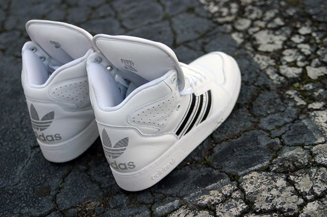 Adidas Jeremy Scott Instinct Hi 09A 1