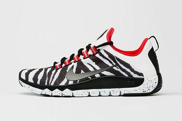 Nike Free Trainer 5 0 Nrg Sideview