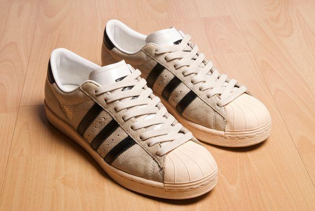 Dean Morris Adidas Superstar 14 1