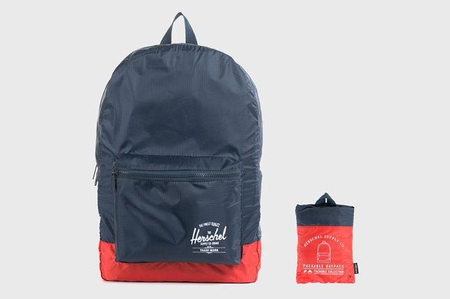 Herschel Supply Co Fall 13 Packable Collection 5