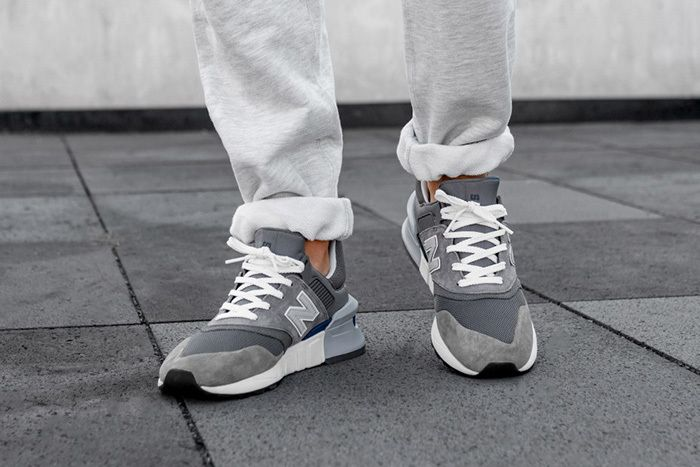 New Balance 997S General Release 2