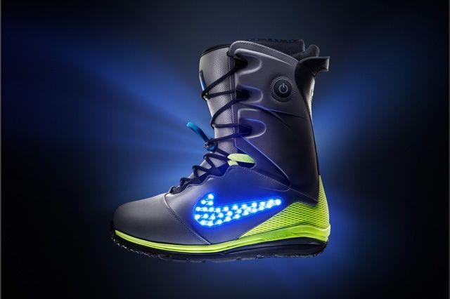 Nike Snowboarding Lunarendor Boot Qs 1