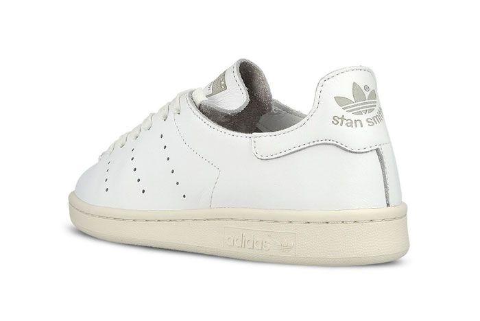 Adidas Stan Smith Leather Sock 4