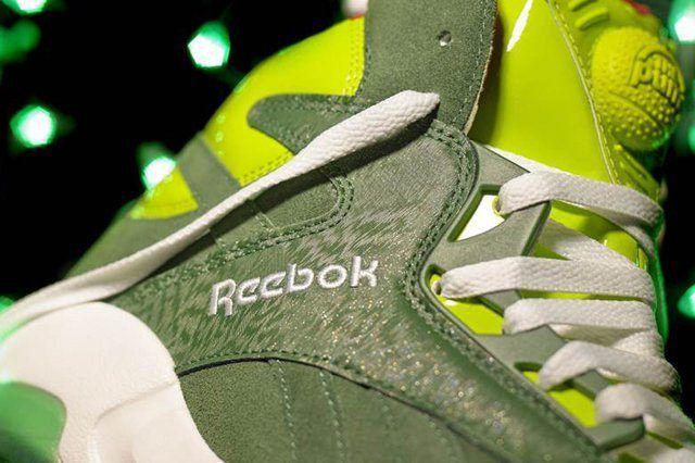 Reebok Classics Christmas Pack Shaq Attaq 1