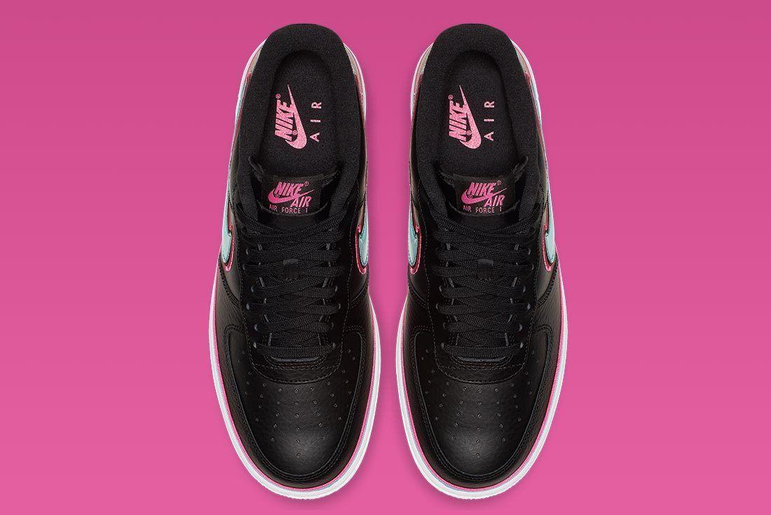 Nike Air Force 1 Miami 2
