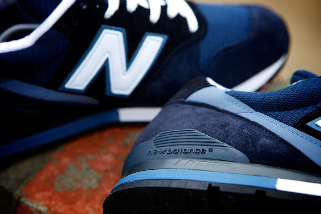 New Balance Up There Store Fw Launch 7