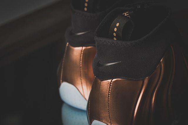 Nike Air Flightposite Prm Copper 4