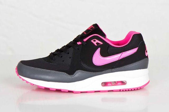 Nike Wmns Air Max Light Hyper Pink 1
