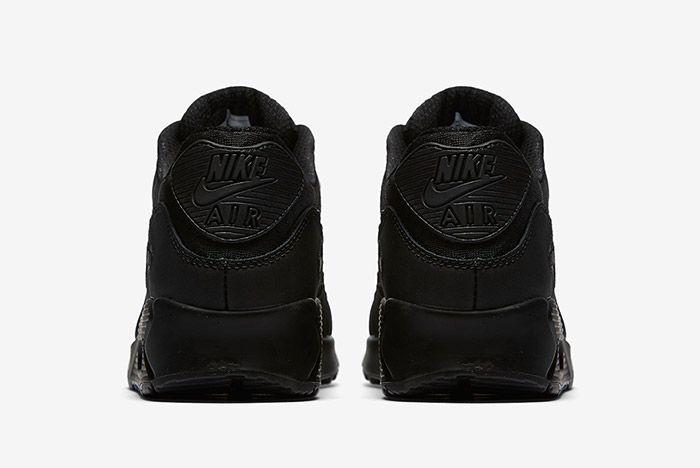 Nike Air Max 90 Ninja Pack3