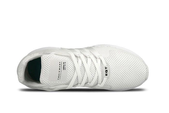 Adidas Eqt Adv 91 16 White 3