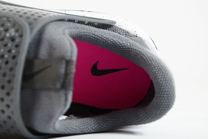 Nike Sock Dart Grey 8