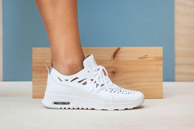 Nike Air Max Thea Joli Black White Pack 3