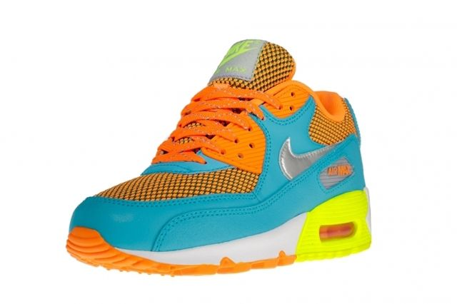 Nike Air Max 90 Le Gs March Delivery 6