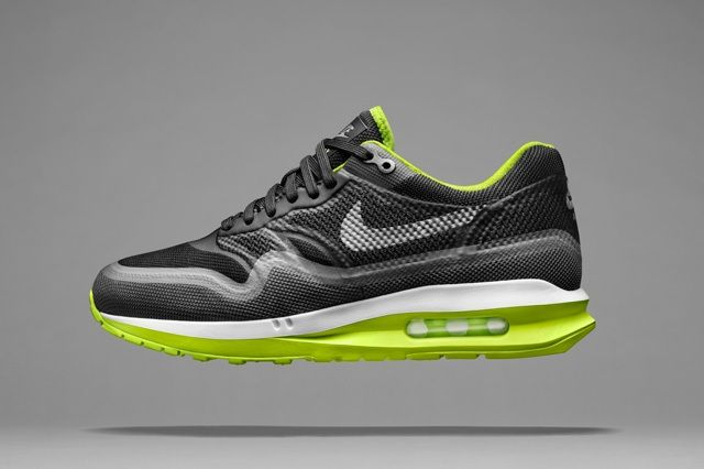 Revultionised Nike Air Max Lunar1 5