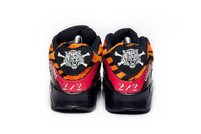 Monarchii Sbtg Pras Urban Tiger Pack Am90 Heel Profile 1