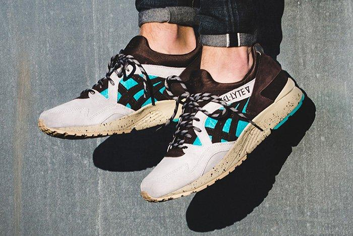 Asics Gel Lyte Pack 1