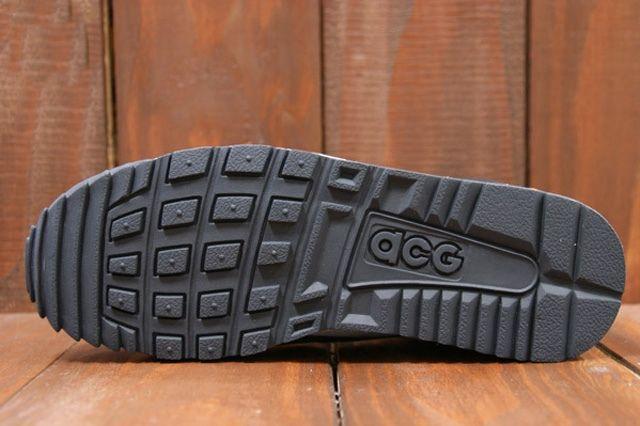 Nike Acg Wildwood Clgrey Camo 9