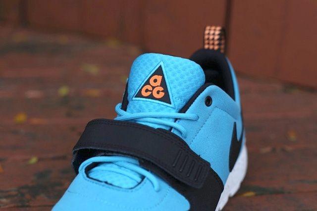 Nike Sb Trainerendor Acg Gamma Blue 2