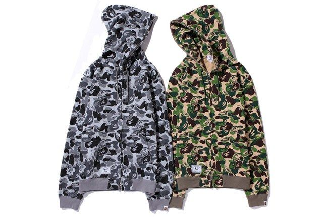 A Bathing Ape X Stussy 2010 Holiday Collection 2A 1