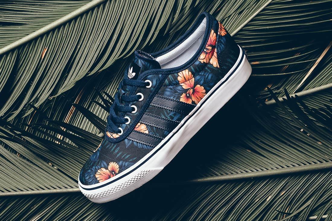 Adidas Adi Ease Tropic Flower 4