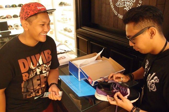 Sneaker Freaker X New Balance 998 Tassie Devil Crossover Launch Happy Buyer 1