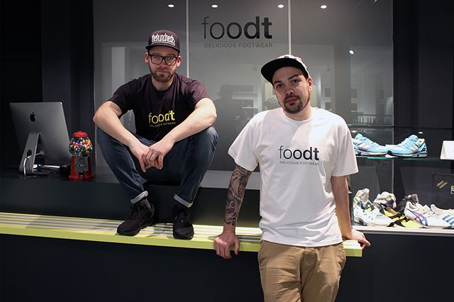 Foodt 3