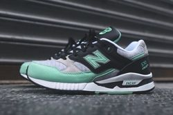 New Balance 530 Mint Bumper Thumb