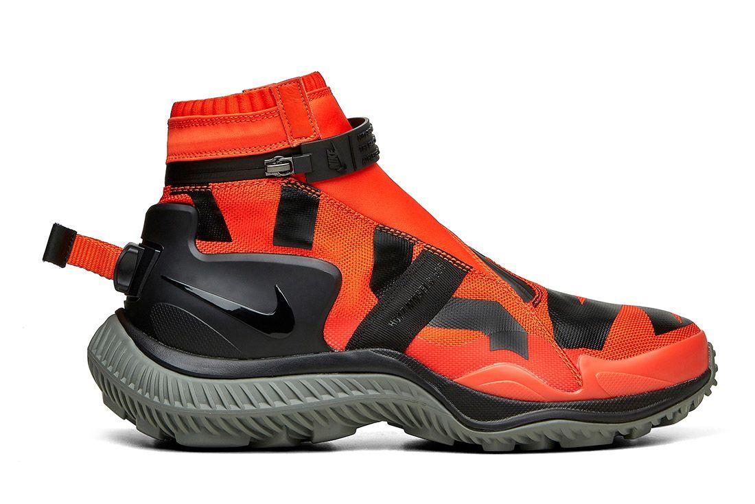 Nike Gyakusou Gaitor Boot 10