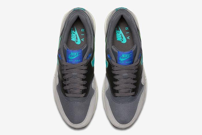 Nike Wmns Air Max 1 Jade Swoosh 3