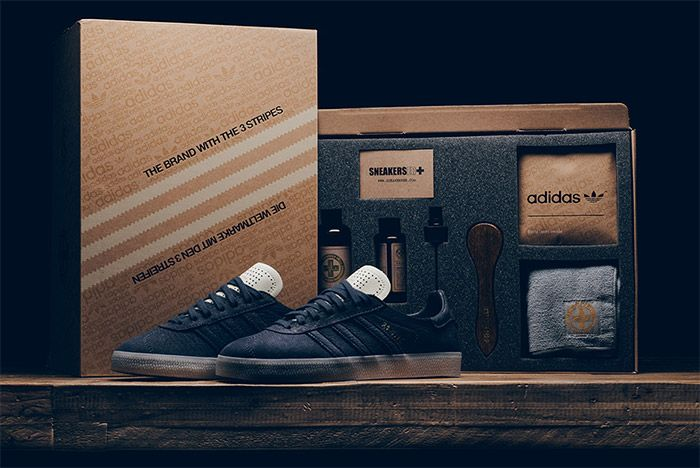 Adidas Crafted Pack Gazelle Available Now 01