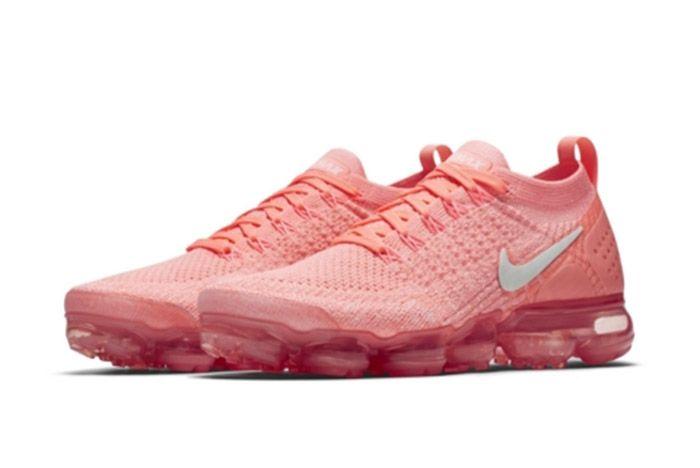 Nike Air Vapormax 2 Coral Sneaker Freaker