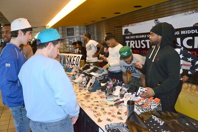 Bucks Sneaker Summit 1